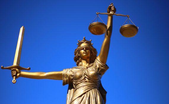 Мелочи правосудия и желание справедливости