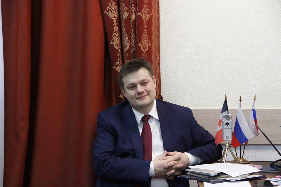 Региональная школа по правам ребенка Ижевск