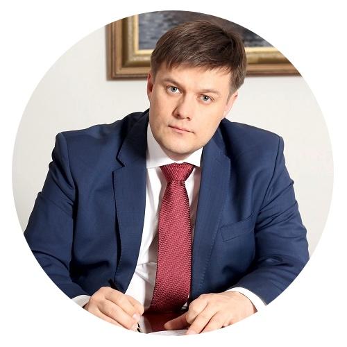 Антон Алексеевич Жаров