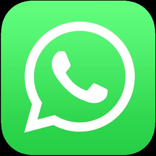 Голосовое сообщение в WhatsApp
