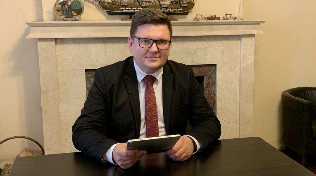 Павел Рыбачко