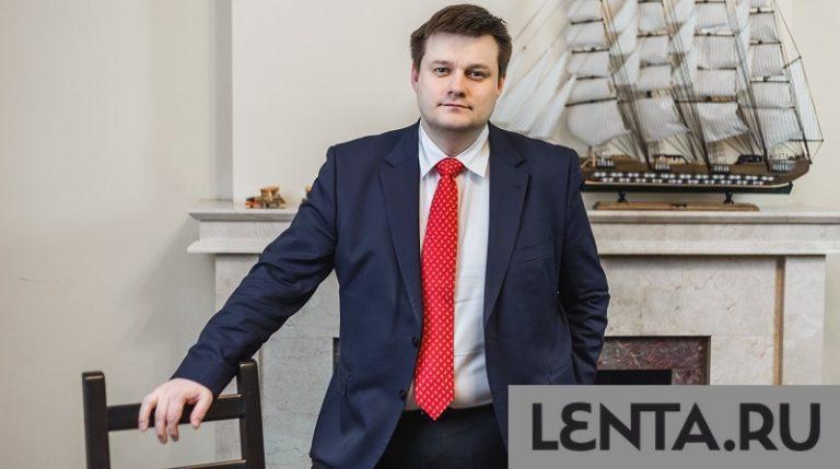 Адвокат Жаров дал большое интервью порталу Lenta.ru