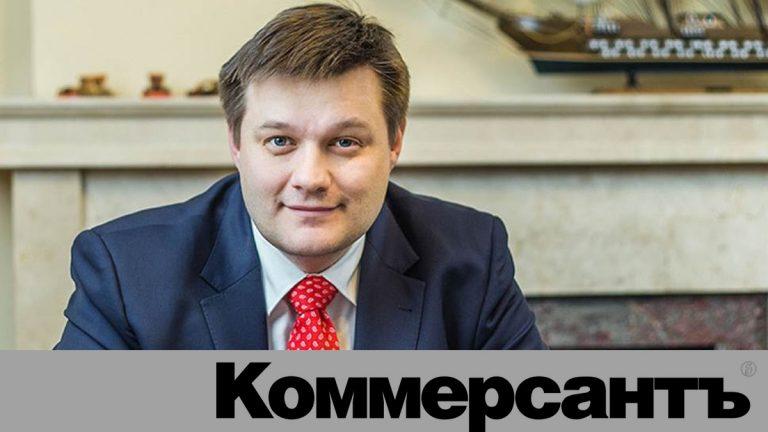 Интервью адвоката Жарова газете Коммерсантъ
