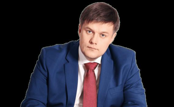 Адвокат Антон Алексеевич Жаров