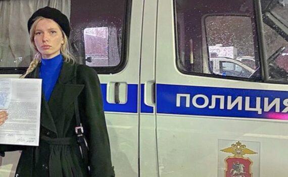 Адвокат Жаров представляет интересы Алены Ефремовой