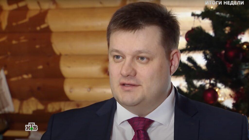Адвокат Жаров в эфире НТВ
