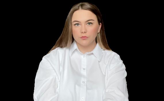 Карина Рушкевич